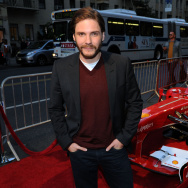 """Rush"" Ferrari Arrivals"