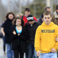 School Shooting Ohio