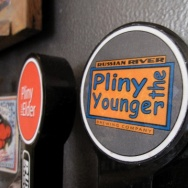 Pliny the Younger Tap Handle