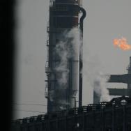 Torrance ExxonMobil refinery