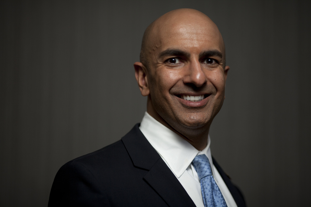 Gubernatorial candidate Neel Kashkari channels the jobless man in latest campaign video