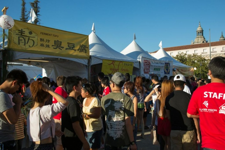 Return of the 626 Night Market