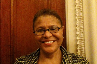 California Congresswoman-elect Karen Bass.
