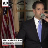 Rubio Water Break