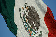 Are you following the Mexican presidential election?