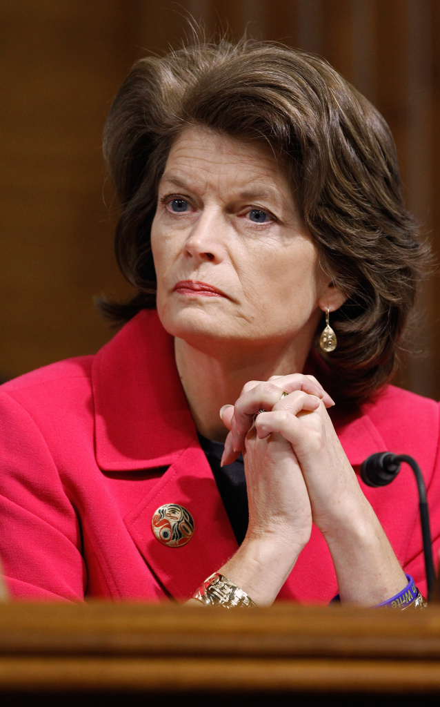 Sen. Lisa Murkowski (R-AK) has voiced her support for the Violence Against Women Act and has urged the GOP to work in a bipartisan fashion with Democrats for this legislation.