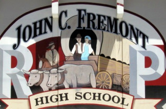 John C. Fremont High School in Los Angeles is being restructured