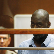 Michael Jace Court Appearance