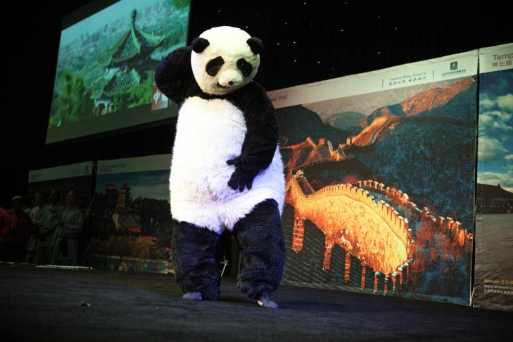Beijing Culture Fair Universal Studios - 04