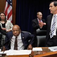 House Oversight Committee Holds Hearing To Consider Contempt Of Congress Report For Attorney General Holder