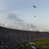 Boston Red Sox v Los Angeles Dodgers