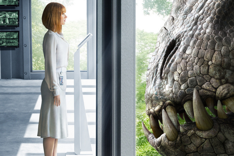 The Frame® | 'Jurassic World': The sound design behind the