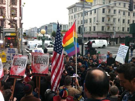 prop 8 same-sex marriage ban