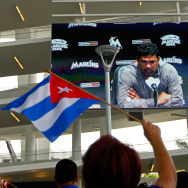 Ozzie Guillen News Conference