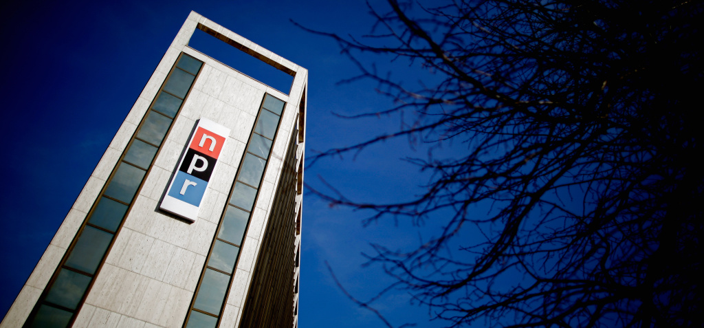 NPR announced this morning that it's asking 10 percent of staff to take a buyout in order to balance the budget. What does this mean for the future of public radio?