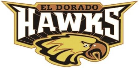 Mascot of El Dorado High School in Placentia, Calif.