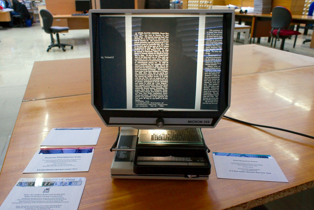California public health officials are trying to find out how 2,000 state birth records were found on on a microfiche reel in an unsecure location. The records contain names, addresses, Social Security numbers and some medical information.