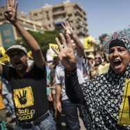 EGYPT-POLITICS-UNREST-DEMO