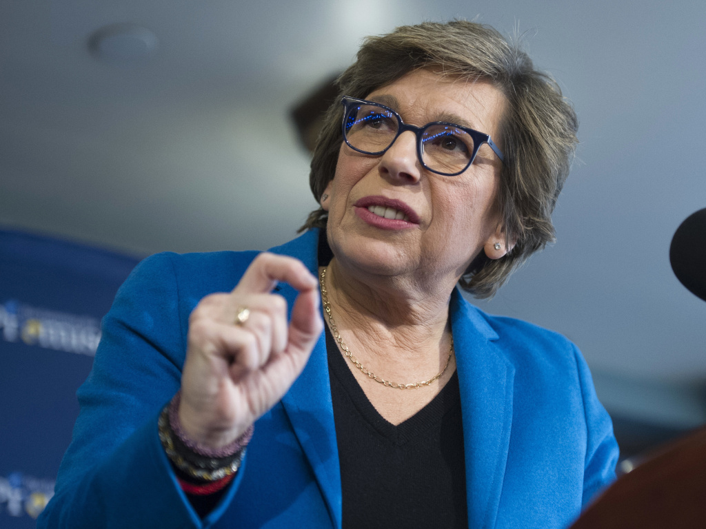 Randi Weingarten, the president of the American Federation of Teachers, says the union would support