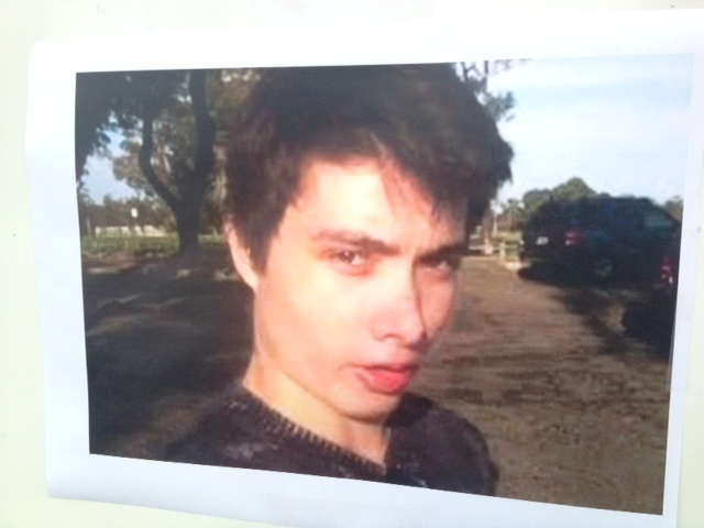 Police identified Elliot Rodger as the main suspect in a shooting in Isla Vista that left 7 people dead. The Santa Barbara County Sheriff's Office on Thursday, February 19, 2015, released a report detailing the conclusions of its investigation.