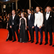 """The Nice Guys"" - Red Carpet Arrivals - The 69th Annual Cannes Film Festival"