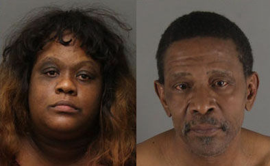 LaQuron Lacy and Gregory Lacy are being accused of running a strip club in their home.