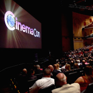 Guests at the CinemaCon 2017 opening night watched Sony Pictures' highlights of its 2017 Summer slate.