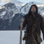 Guided by sheer will and the love of his family, Hugh Glass (Leonardo DiCaprio) must navigate a vicious winter in a relentless pursuit to live and find redemption.