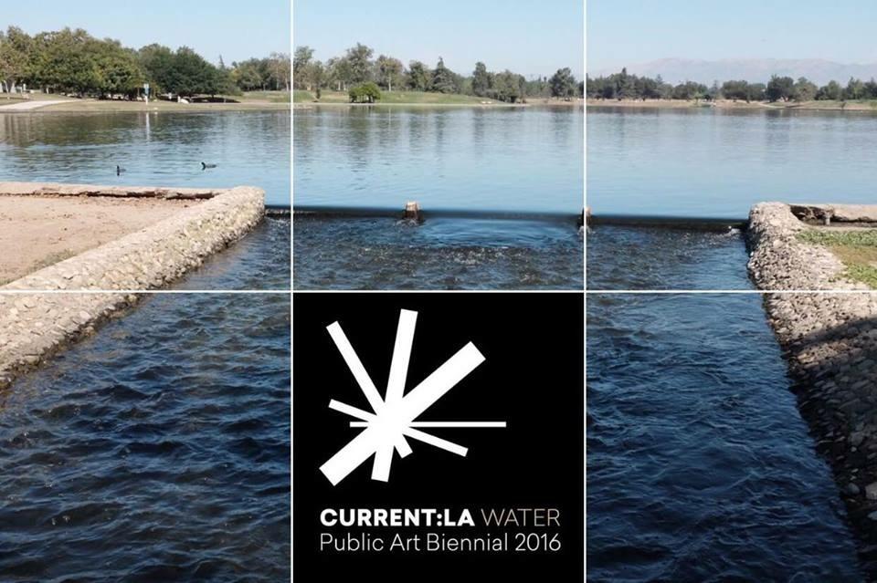 Current LA Public Art Biennial.