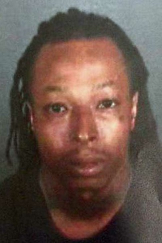 Suspect arrested in Deshawn Sanchez shooting