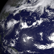 Hawaii Braces For Multiple Hurricanes