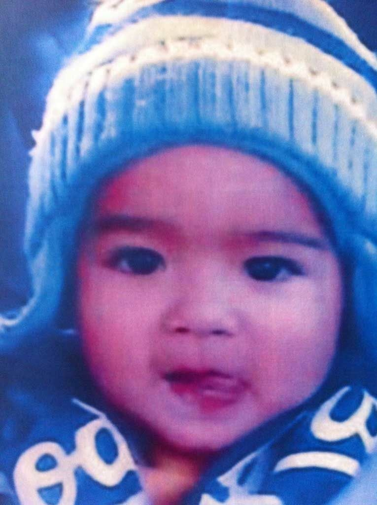 The city it offering a $50,000 reward for information leading to the arrest and conviction of the killer of 1-year-old Angel Cortez.