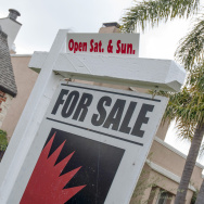 U.S. home sales tick up