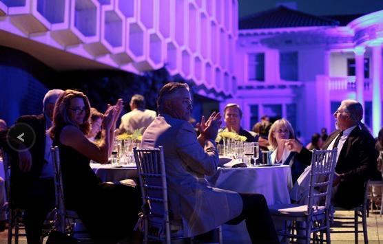 Five Acres Gala 2013 Outside
