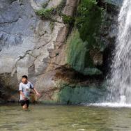 Eaton Canyon - 1
