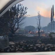 Erskine Fire