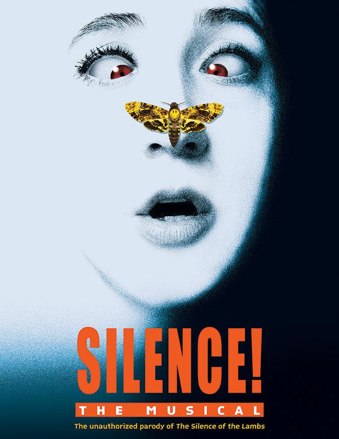 Jenn Harris Silence!