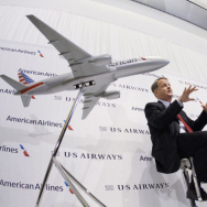 American Airlines And US Airways Announce Merger Agreement