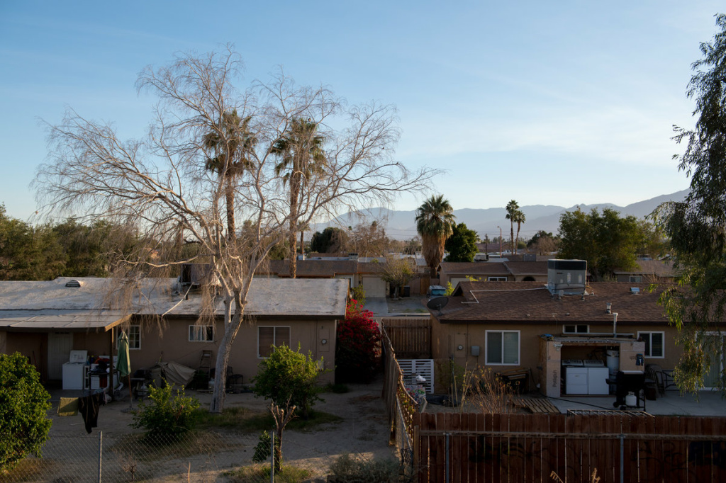 In Indio, Calif., some residents have been charged absurd amounts of money and are facing liens on their homes for minor infractions.