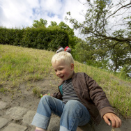Danish Preschool;