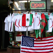 soccer mexico usa jerseys