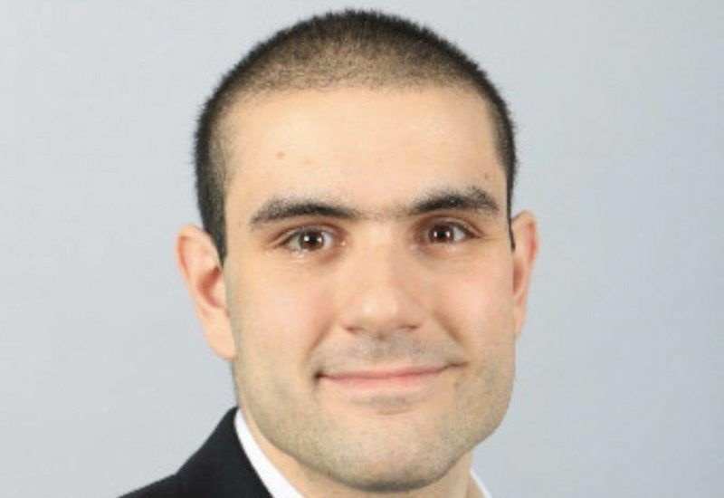 Alek Minassian, a 25-year-old Richmond Hill, Ont., man is shown in this image from his LinkedIn page.