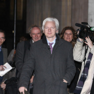 Julian Assange Takes His Extradition Case To The Supreme Court