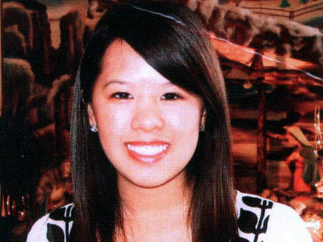 Nina Pham, 26, who became the first person to contract Ebola within the United States, tells the <em>Dallas Morning News</em> that she worries about continued health issues and will sue the hospital where she contracted Ebola.