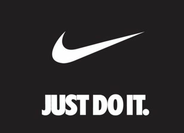 Logo for Nike's