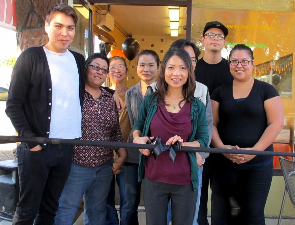 Restaurant Find: Golden Owl brings Burmese street food to La Puente