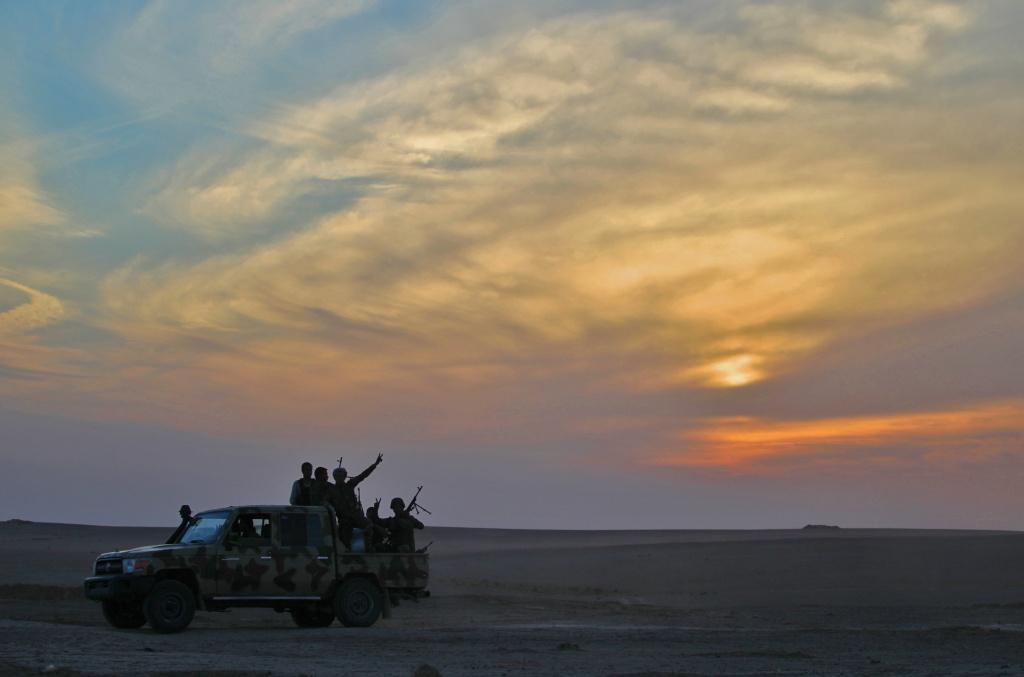 Pentagon identifies American killed in Iraq on Thursday