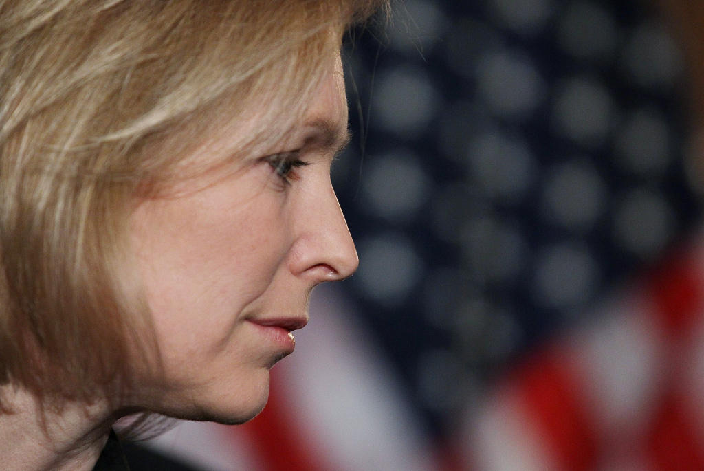 New York Senator Kirsten Gillibrand has been building support for her proposed legislation which would remove commanding officers from being the final arbiter of sexual harassment and assault cases