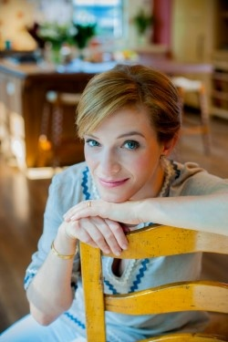 Pati Jinich, host of