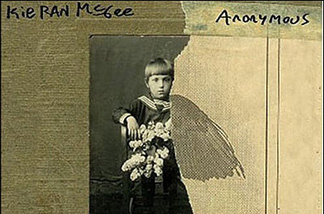 McGee's CD Anonymous, which bowed in 2004.